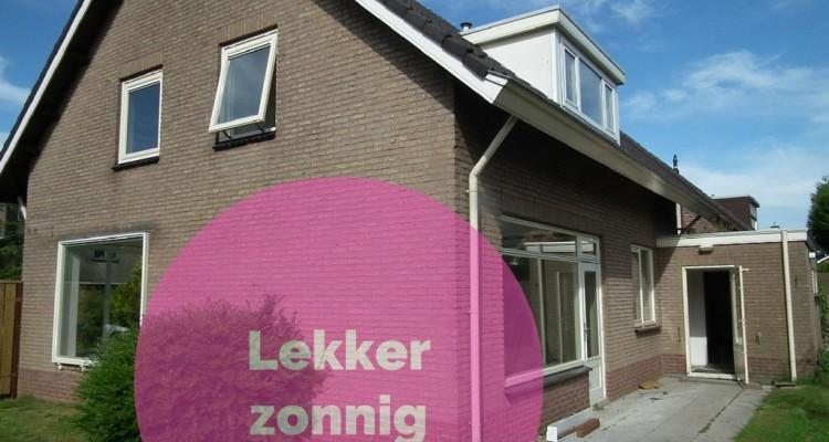 Raamdecoratie Met Zijgeleiding: Dina raamdecoratie vouwgordijnen ...