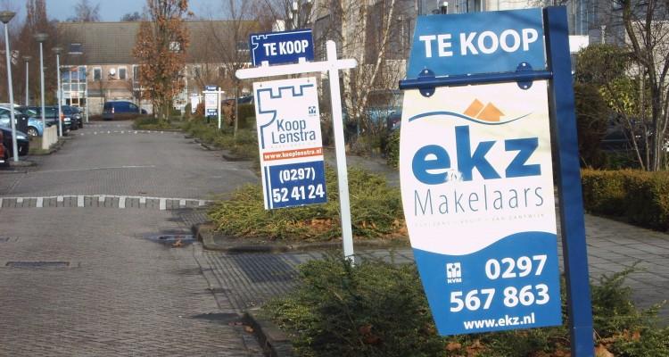 Energielabel nu verplicht bij verkoop en verhuur woningen