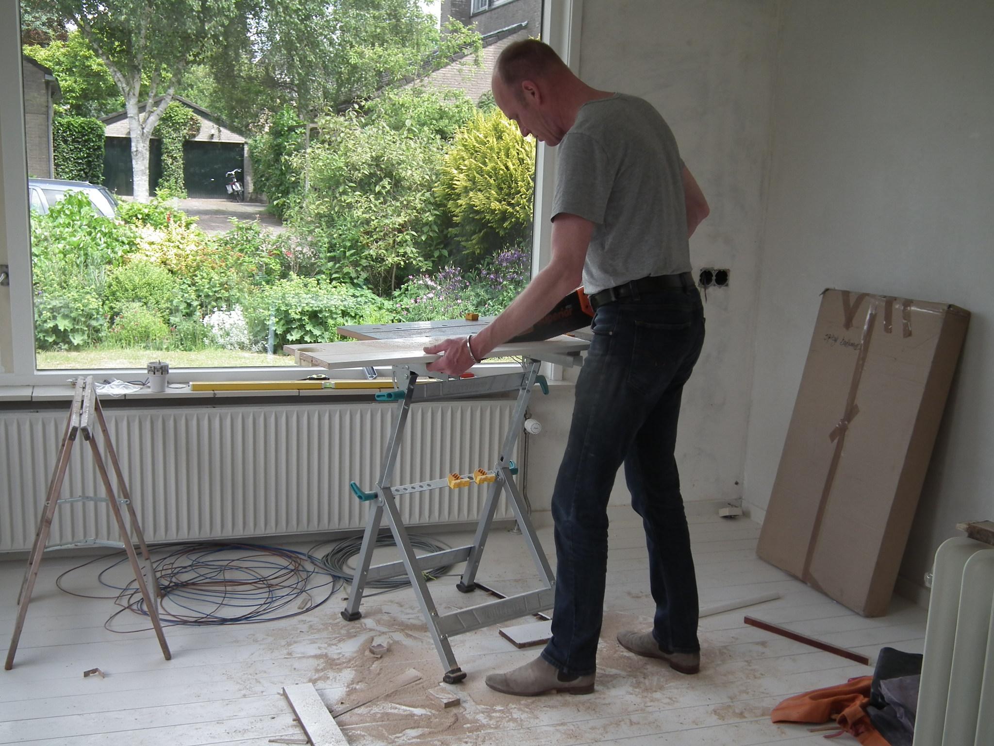 5 Tips Verbouwing : Tips om te starten met energiezuinig verbouwen woontlekker
