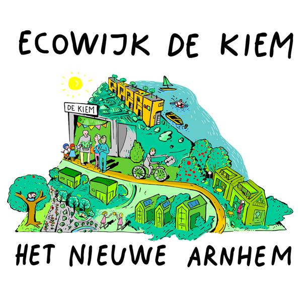 energieneutraal wonen in ecowijk De Kiem