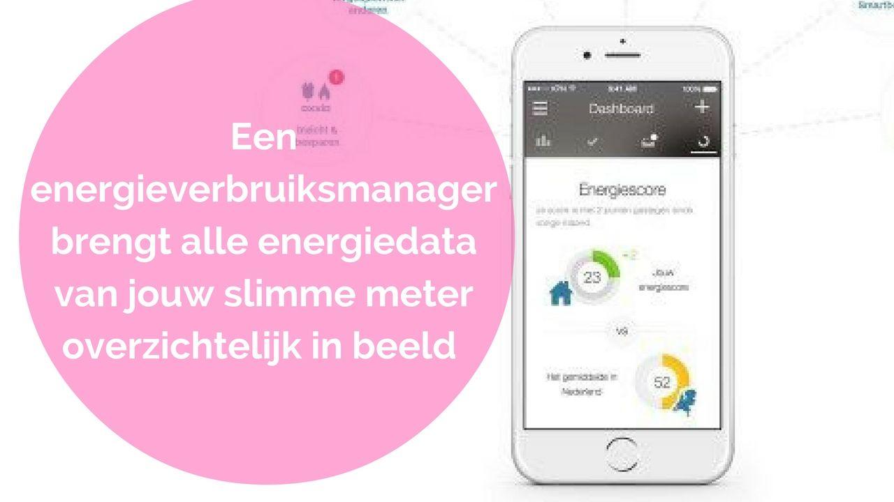 energieverbruiksmanagers blog Woontlekker