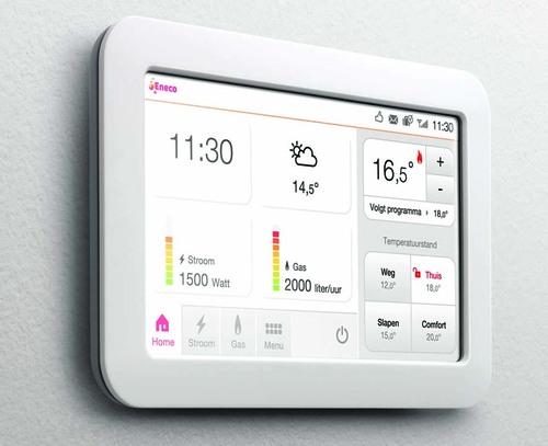 slimme meter energieverbruiksmanagers