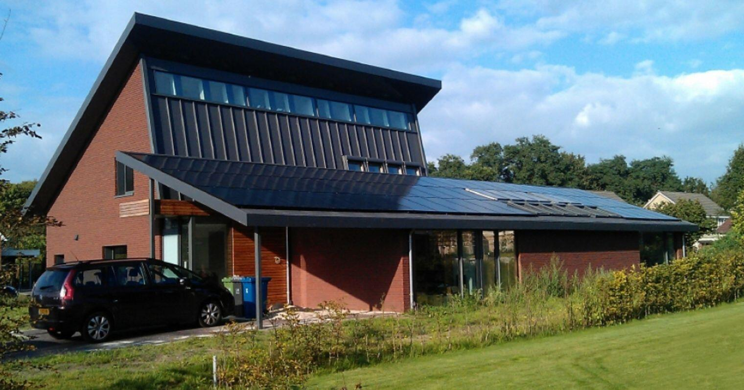 energieneutraal wonen HoTT J. Lichtenberg