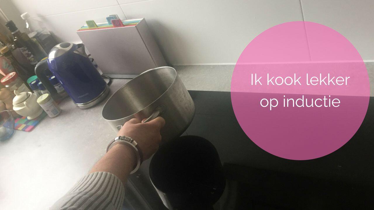 Nederland zonder aardgas - Woontlekker