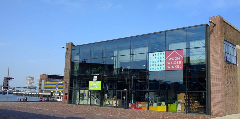 WoonWijzerWinkel Rotterdam