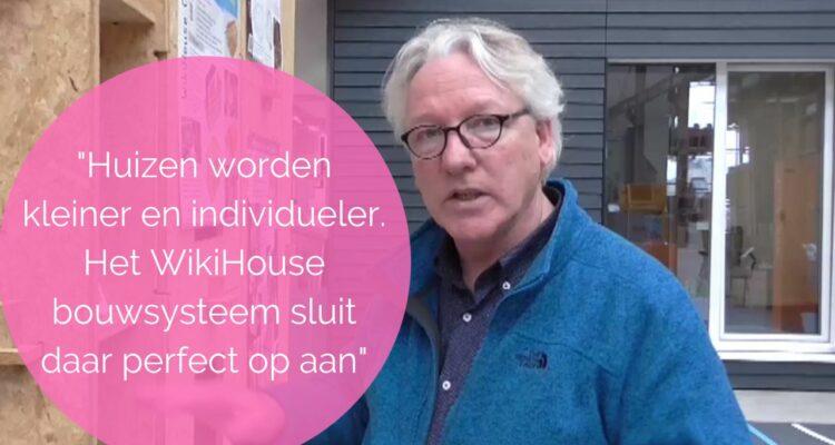 Bouw je eigen WikiHouse