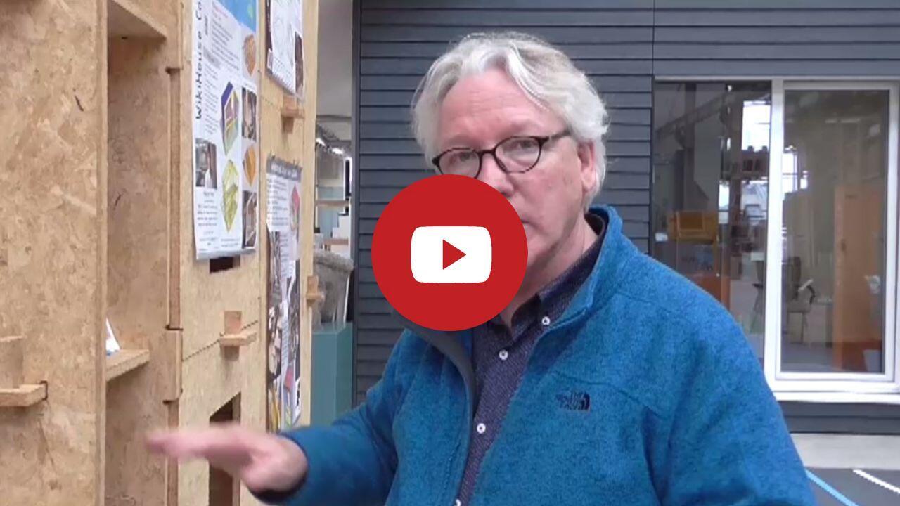 wikihouse interview Carl-peter Goossen