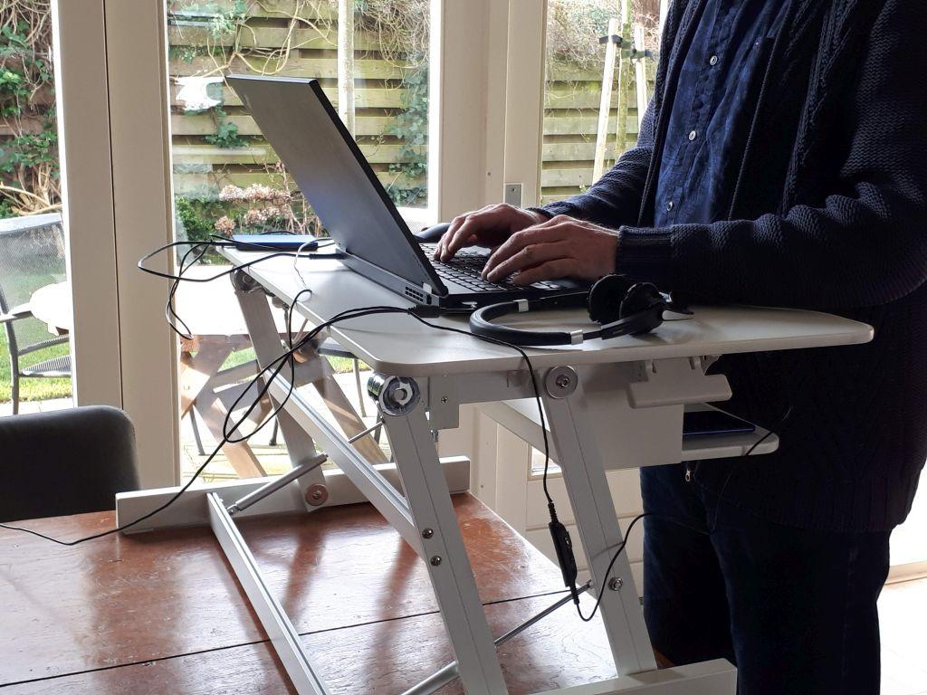 energiebesparingstips thuiswerken