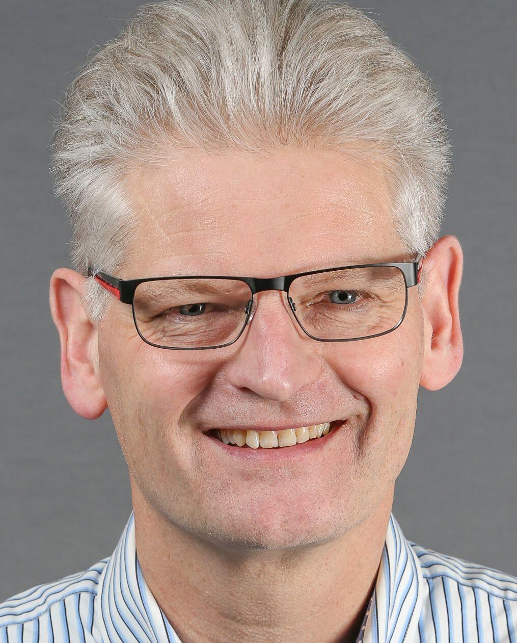 Walter van Steenis