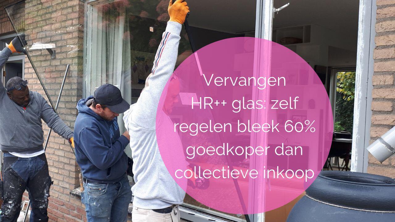 HR++ glas
